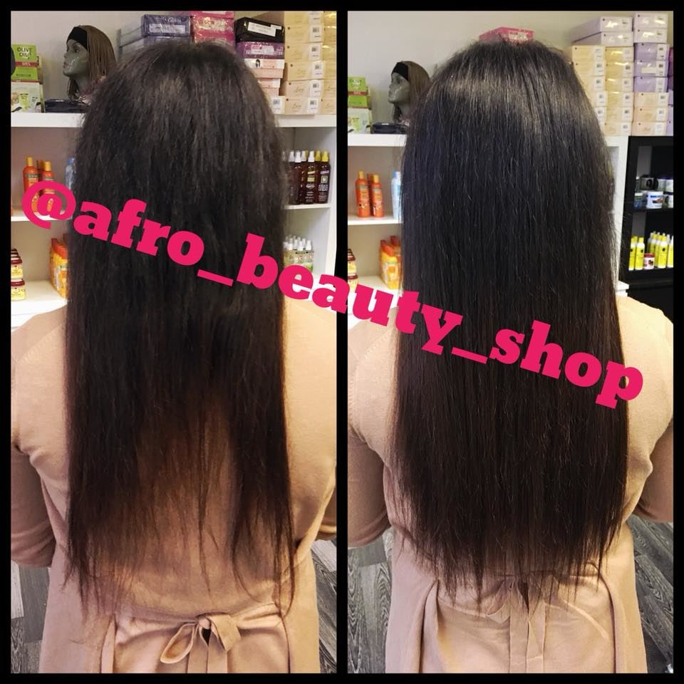 Haarverlangerung ultraschall magdeburg